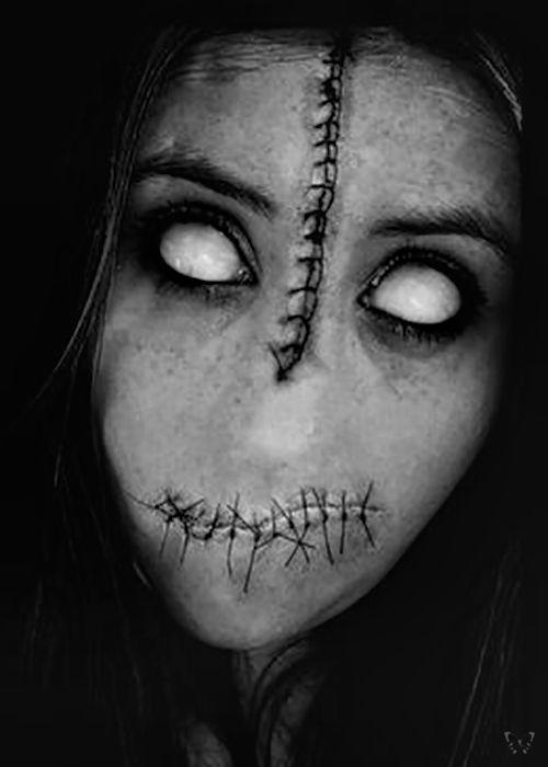 #horror #art