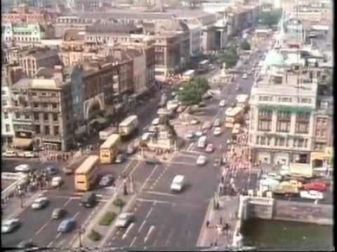 Dublin Documentary - In Flags Or Flitters - YouTube
