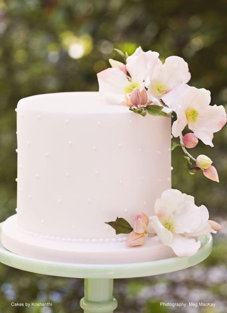 Overweldigende bruidstaarten lookbook van Cakes by Krishanthi Londen