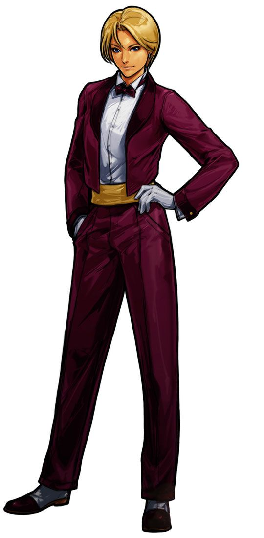 Pin on king - King of fighters characters pictures ...