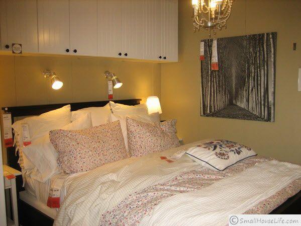 Ikea 621 Master Bedroom