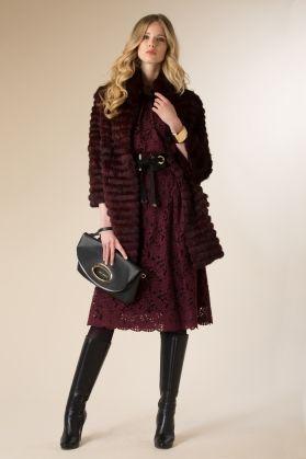 Luisa Spagnoli Look Outerwear