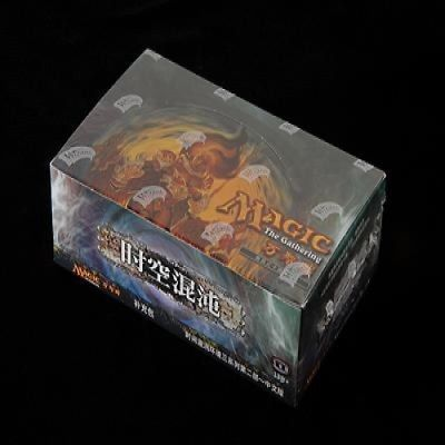 Magic the Gathering Simplified Chinese Planar Chaos Sealed Booster Box 36 packs