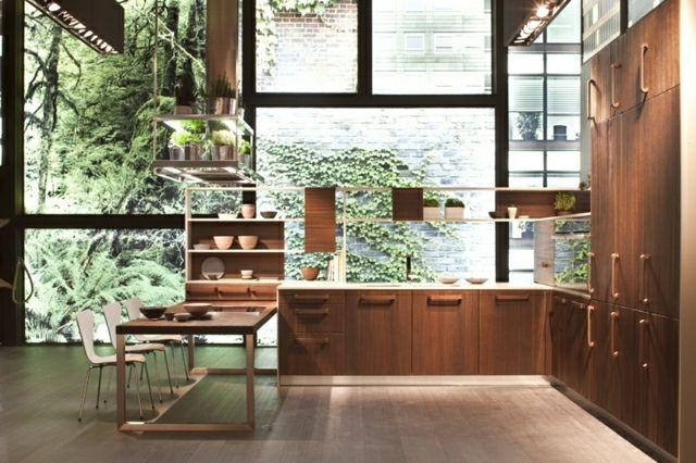 Bildergebnis für japanisches design küche