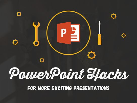 presentation hacks, powerpoint presentation hacks, effective presentation tips…