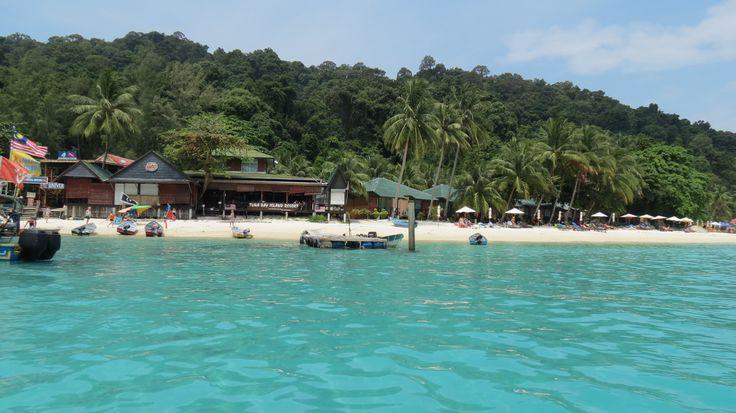 Perentian Islands, Malaysia