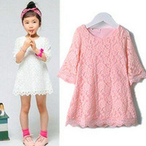 pakaian anak model korea