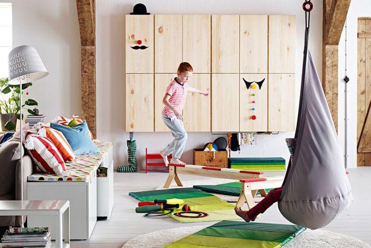 17 Meilleures Id Es Propos De Chambre D 39 Enfants Ikea Sur Pinterest Chambres D 39 Enfants En