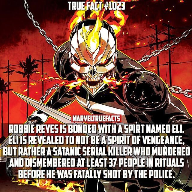 What did you guys think of Ghost Rider in the AOS season 4 premier?