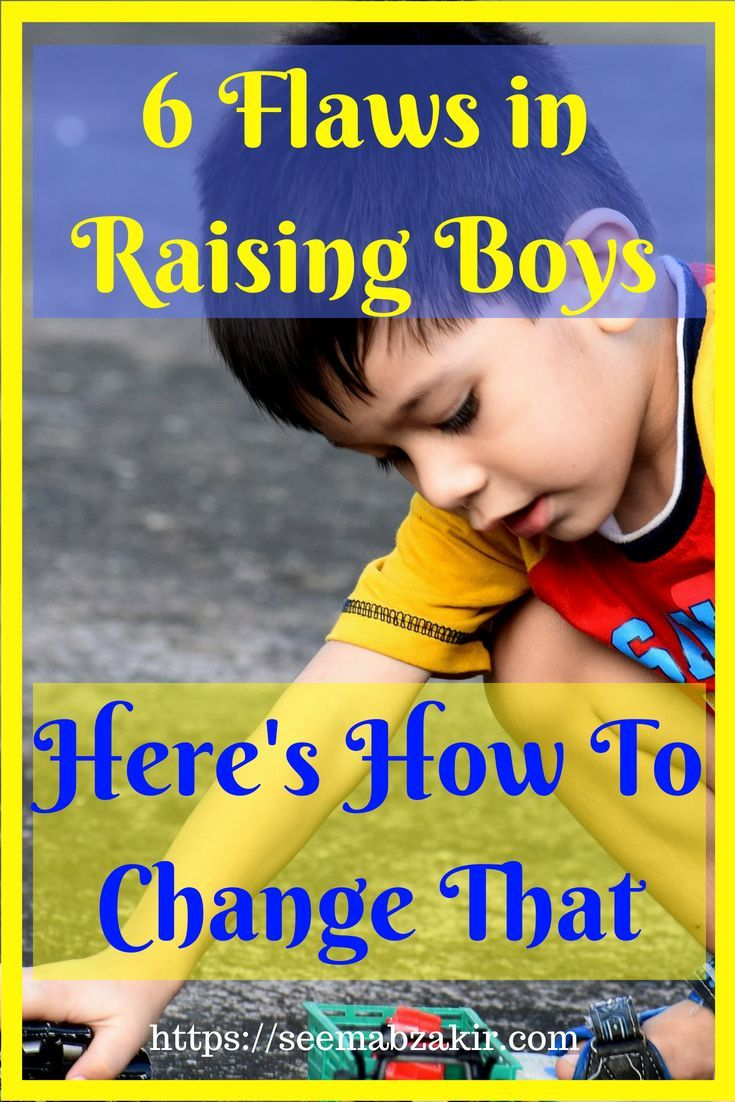 371ddb6c5 How to raise Your Son Right  5 Simple and Effective Tips