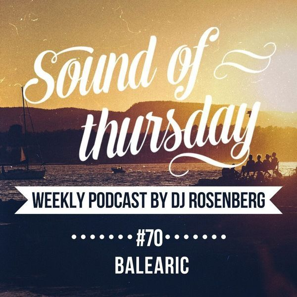 Rosenberg – SOT #70 – Bananastreet