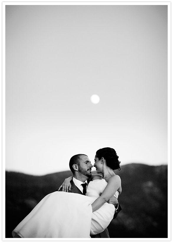 Lake Tahoe Wedding at the @Hyatt Regency Lake Tahoe by @Annie McElwain | TahoeUnveiled.com