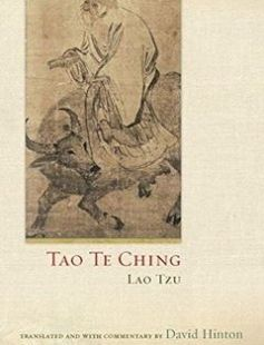 Tao Te Ching free download by David Hinton Lao Tzu ISBN: 9781619025561 with BooksBob. Fast and free eBooks download.  The post Tao Te Ching Free Download appeared first on Booksbob.com.