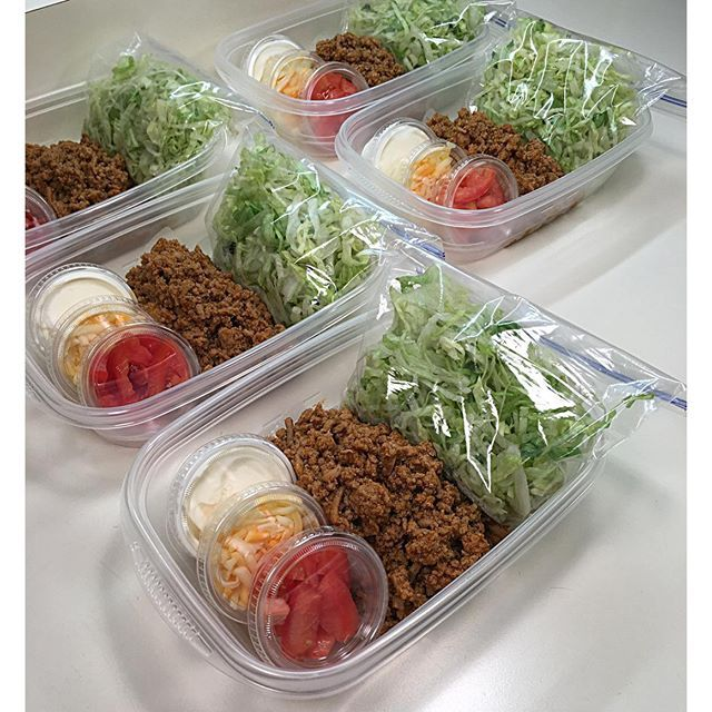 20 Make Ahead Camping Recipes For Easy Meal Planning: 142 Best Images About Meal Prep Ideas On Pinterest