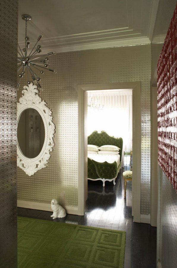 100 best images about hallways foyers entryways on pinterest runners entry ways and natale - Elle decor natale ...