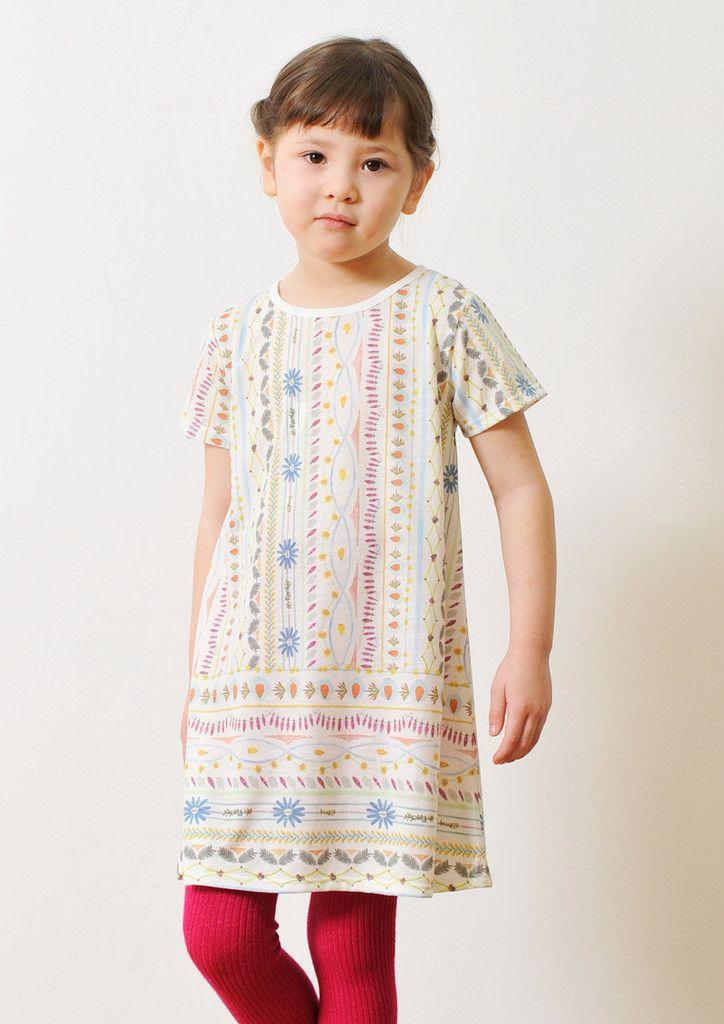 hana lace (Misako Morino Short Sleeve One-Piece) – Design Tshirts Store graniph