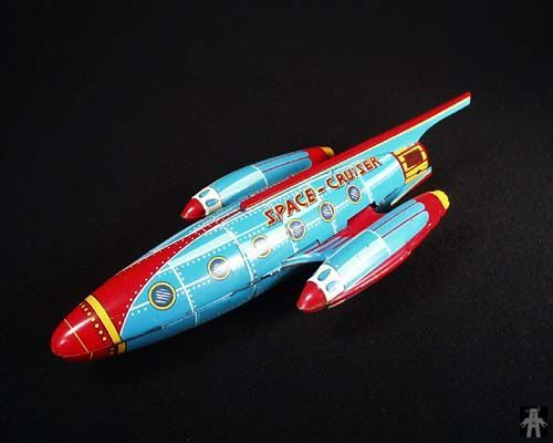 17 Best images about Vintage Tin Toys on Pinterest ...