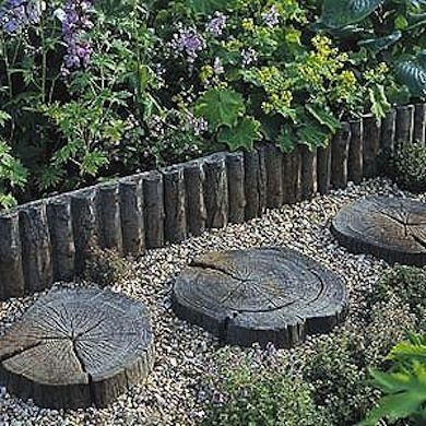 Garden Stepping Stones – By finding out the best ways to make garden tipping rocks, you can develop a path that's attractive and also inexpensive. It's easy, to boot. Yet first, let me point out that we're not talking about pieces of all-natural rock in this project (although it's a terrific material for casual pathways in its very own right).