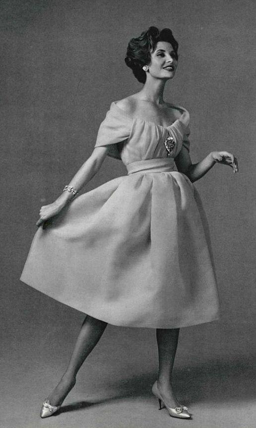 Lanvin Vintage Dresses