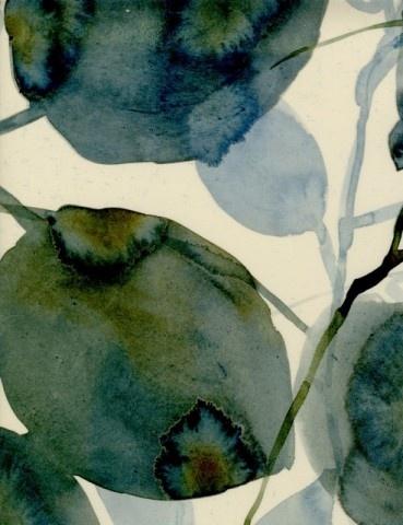 artist lourdes sanchez- love the colorsLuli Sanchez, Blue Green, Textiles Design, Textiles Artists, Lourdes Sanchez, Lulisanchez, Watercolors Artists, Fabrics Design, Textiles Prints