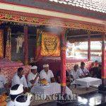 Rumah Bali Zaman Dulu Tahan Gempa