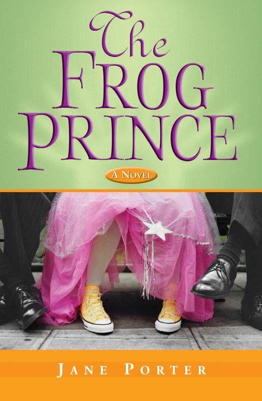 The Frog Prince: Amazon.co.uk: Jane Porter: Books