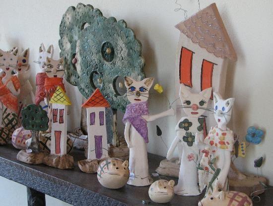 Adamieion Ceramic Art Studio - Tsilivi, Zakynthos