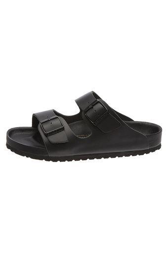 birkenstock monterey sandals black   bassike