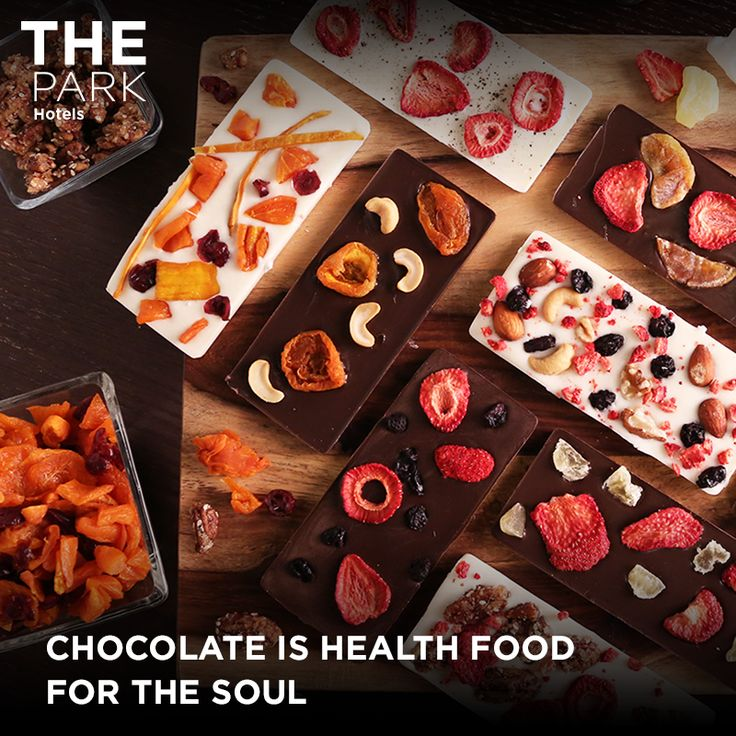 For the love of chocolate, join us in celebrating an the uber sweet International Chocolate Day at The Park Hotels!