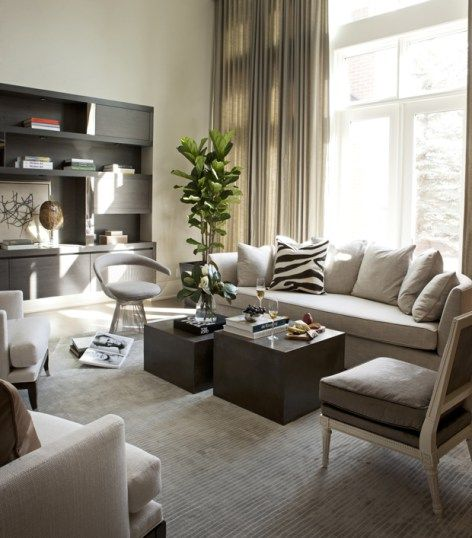 Decorating Profile Nam Dang Mitchell Living Rooms Room And Living Spaces