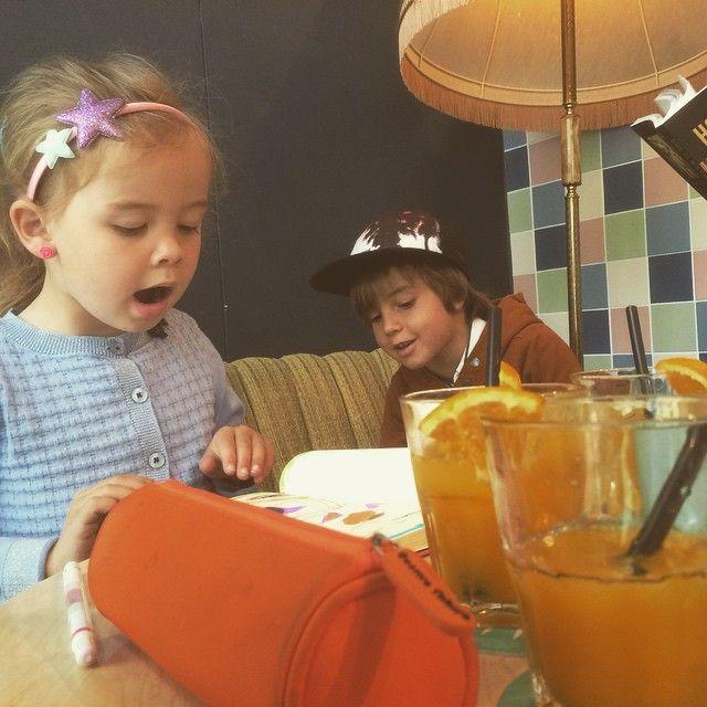 10 kindvriendelijke restaurants