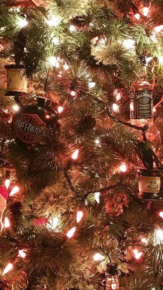 176 Best Loretta's Harley Christmas Images On Pinterest