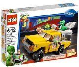 LEGO Toy Story Pizza Planet Truck Rescue 7598