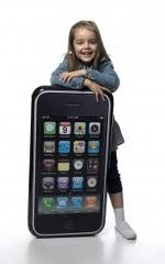 Kid Phones  LG VX1000 Migo Kid Cell phone for Verizon. This small, kid-friendly CDMA phone features GPS, 4 speed-dial keys, an emergency key, vibrate mode, polyphonic ringtones, and a full-duplex speakerphone.  Usage Time: Up to 200 Minutes Standby Time: Up to 226 Hours