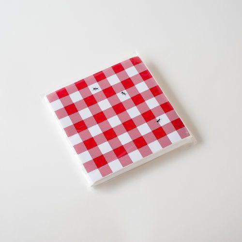 image of gingham paper napkins picnic supplies pinterest gingham and napkins. Black Bedroom Furniture Sets. Home Design Ideas
