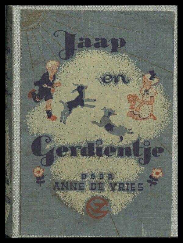 Jaap en Gerdientje | Anne de Vries
