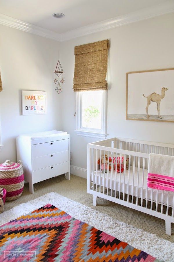 Nursery Inspiration   Style Within Reach
