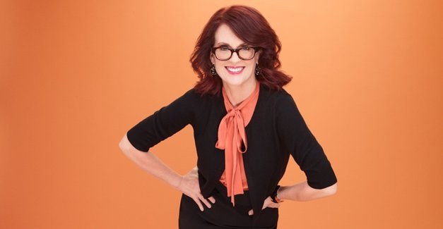 Megan Mullally, you'll always be Tammy Swanson to me.
