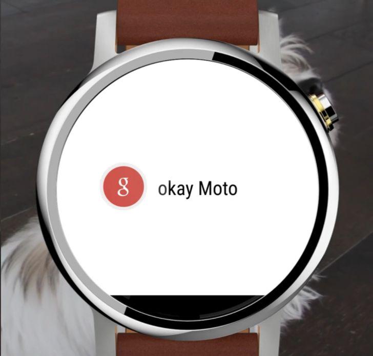 Moto 360 2ης γενιάς: Τα τελευταία νέα   Smartwatcher.gr