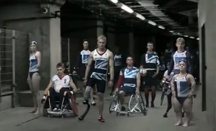 Video: Emotiva publicidad de los juegos Paralimpicos Londres 2012