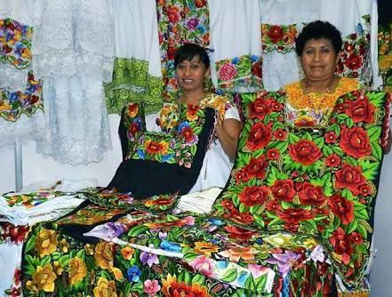 Resultado de imagen para foto artesania yucatan