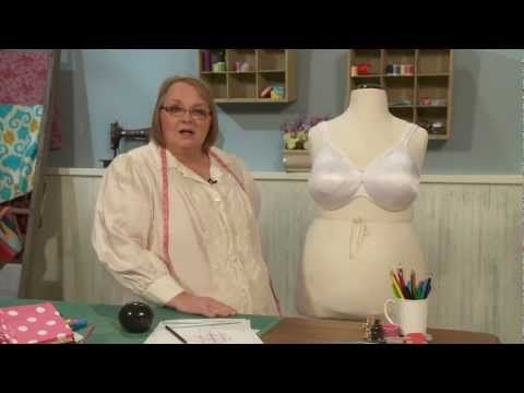 How to Correctly Measure Front Waist Length for Plus Sizes. Click: http://www.craftsy.com/ext/Pin_BP1_20121028