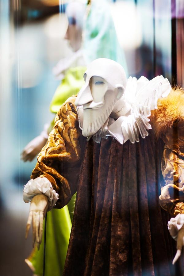 S.Obraztsov Puppets by Igor Hive