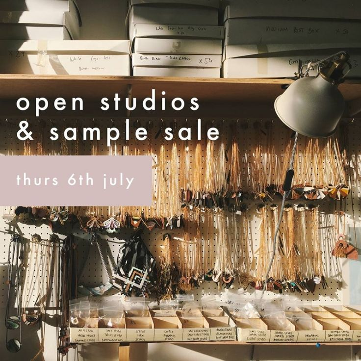 Wolf And Moon Open Studios And Sample Sale London 06 07 Open Studio Sample Sale Wolf Moon