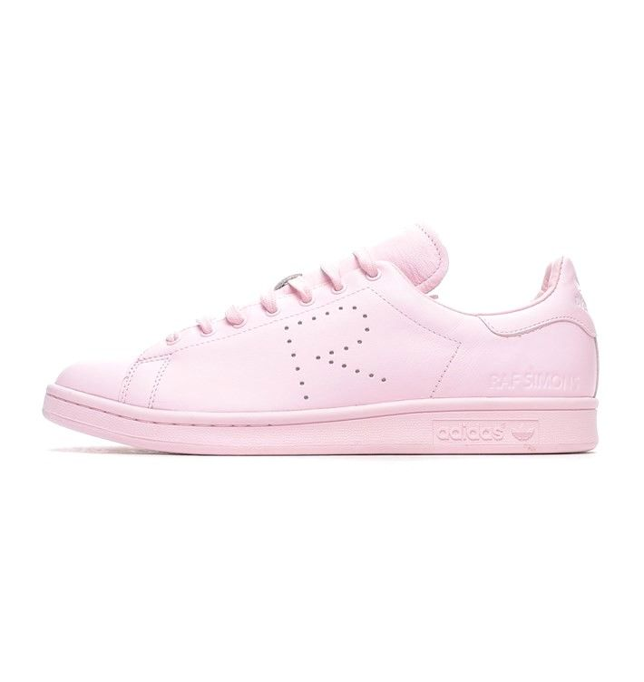 Raf Simons Adidas Stan Smith Womens Shoes Pink B24037 PHARRELL WILLIAMS X ADIDAS  STAN SMITH
