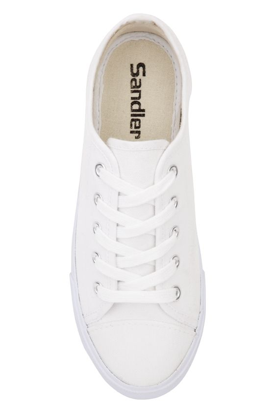 Canvas shoe - Sandler