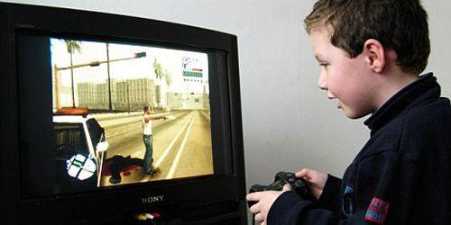 Internet dan Game apakah bagus untuk perkembangan anak ? | Berita Digital Kalteng