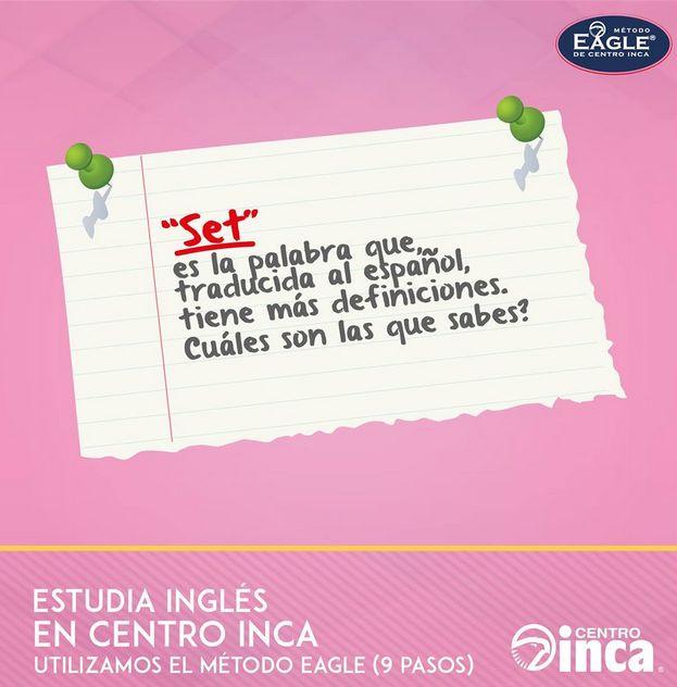 Estudia inglés en Centro Inca