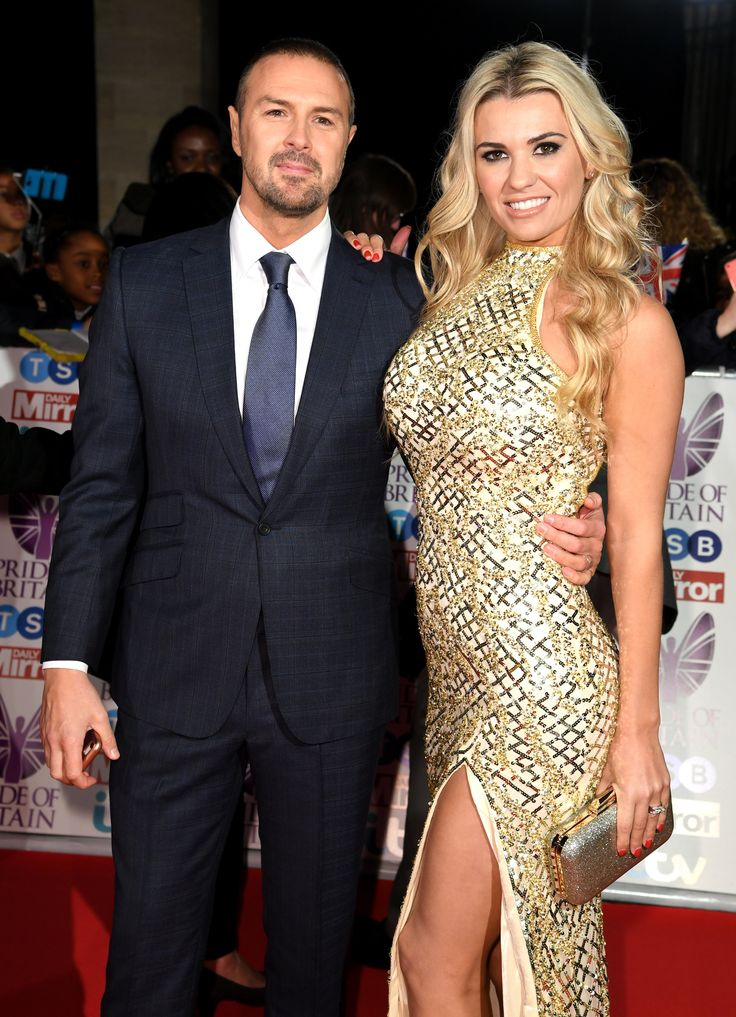 'Take Me Out': Paddy McGuinness Shares An Update On When We Can Expect An LGBT Episode