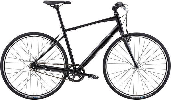 Marin Fairfax SC2 IG 2016 - Hybrid Sports Bike